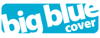 Big Blue Cover Car Hire Excess Insurance Logo