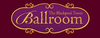 The Blackpool Tower Ballroom Logo