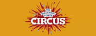 Blackpool Tower Circus Logo