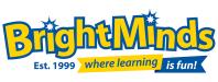 Bright Minds Logo