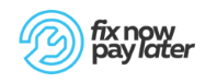 Fix Now Pay Later Logo