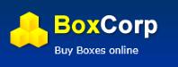 Box Corp Logo