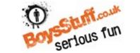 Boys Stuff Logo