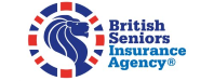 British Seniors® Over 50s Life Insurance Logo