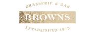 Browns Restaurants Table Bookings Logo