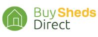 BuyShedsDirect Logo