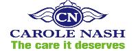 Carole Nash Van Insurance Logo