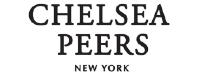 Chelsea Peers Logo