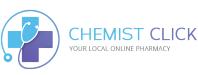 Chemist Click Logo