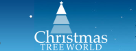 Christmas Tree World Logo