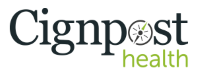 Cignpost Health Logo