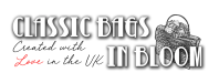 Classic Bags In Bloom Logo