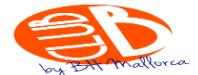 Club B By Mallorca Logo