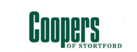 Coopers of Stortford Logo