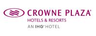 Crowne Plaza - An IHG Hotel Logo