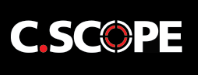 C.Scope Metal Detectors Logo