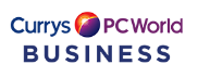 Currys PC World Business Logo