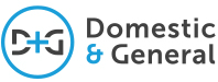 Domestic and General Logo