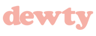 Dewty Beauty Logo