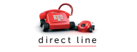 Direct Line Home Insurance Logo