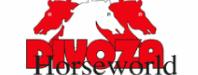 Divoza Horseworld Logo