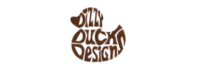 Dizzy Duck Designs Logo