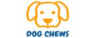 Dog Chews Store Logo