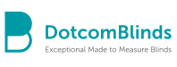 Dotcomblinds Logo