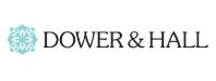 Dower and Hall London Jewellery Logo