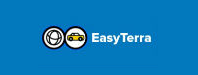 EasyTerra Car Hire Logo