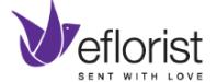 eFlorist Flowers Logo