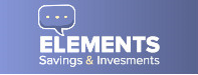 Elements Savings and Investments Logo