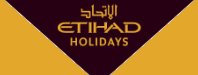 Etihad Airways Holidays Logo