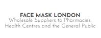 Face Mask London Logo
