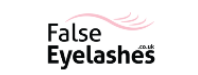 FalseEyelashes.co.uk Logo