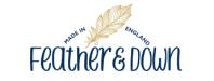 Feather & Down Logo
