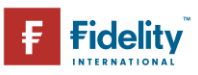 Fidelity Stocks and Shares ISA Logo