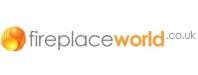 Fireplace World Logo