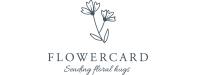 Flowercard Logo