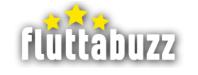 Fluttabuzz Logo