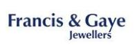 Francis & Gaye Jewellers Logo