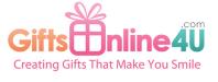 GiftsOnLine4U.com Logo