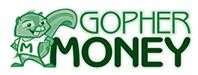 Gopher Money Logo