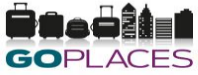 Go Places Logo