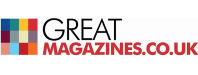 Great Magazines Logo