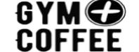Gym + Coffee Logo