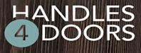 Handles 4 Doors Logo