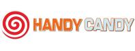 Handy Candy Logo