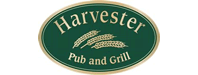 Harvester Gift Cards Logo