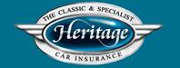 Heritage (TopCashBack Compare) Logo